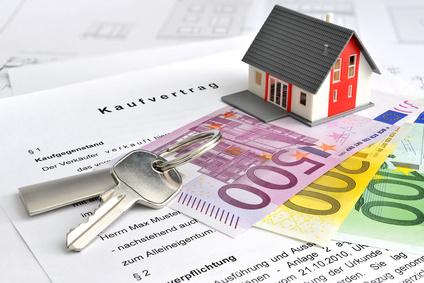 Immobilien verkaufen will gelernt sein (Fotolia)