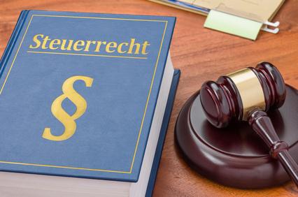 Immobilien- und Steuerrecht © Zerbor, fotolia.de