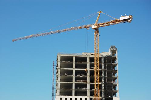 Neue Wohnungen braucht das Land (depositphotos/liza1979