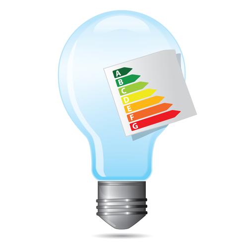 Nicht unterschätzen: das Thema Energieeffizienz (despositphotos/krispi313