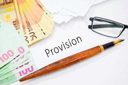 Die Maklerprovision