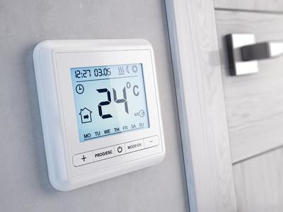 Thermostate lohnen sich (Fotolia/Sashkin)