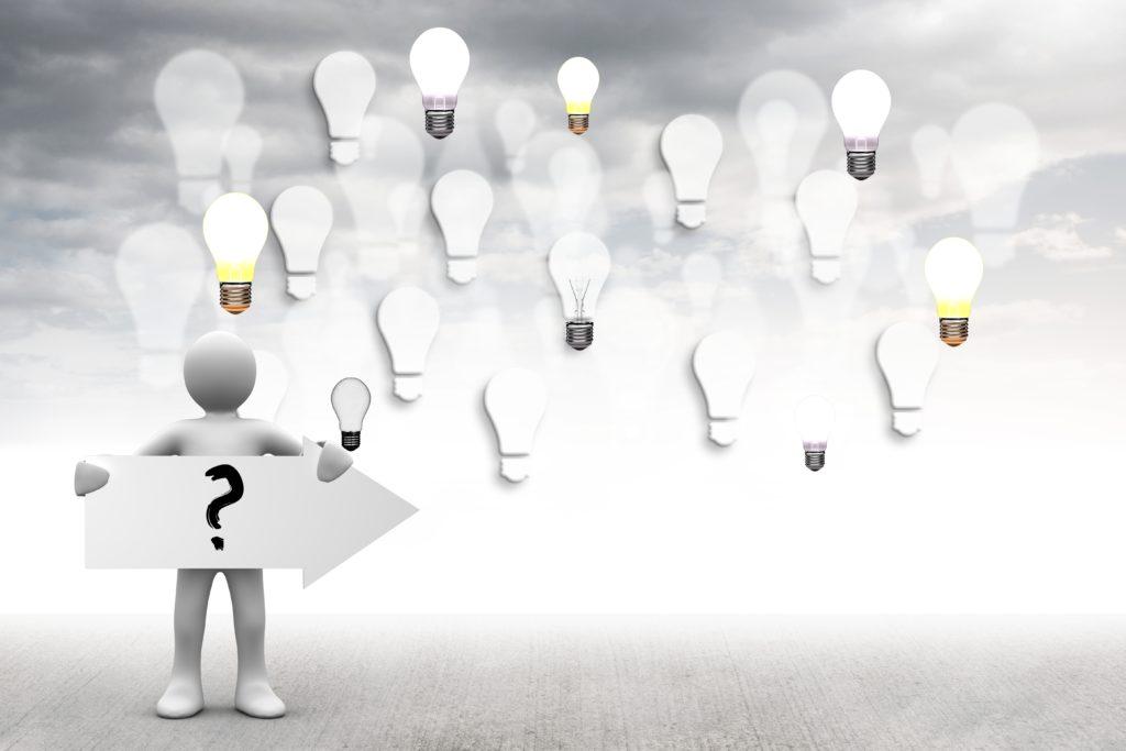 Welche Aus- oder Wieterbildung ist die richtige?